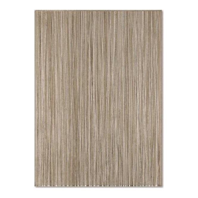 Tumbled Noce Stone Effect Travertine Wall Tile Pack Of 15: Baldocer Tokio Grafito 30cm X 41.6cm Wall Tile
