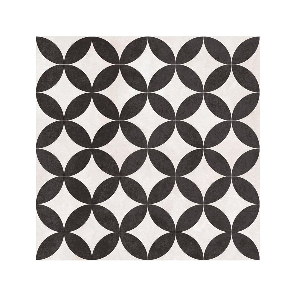 Feature Bertie 33 1cm X 33 1cm Wall Amp Floor Tile Floor