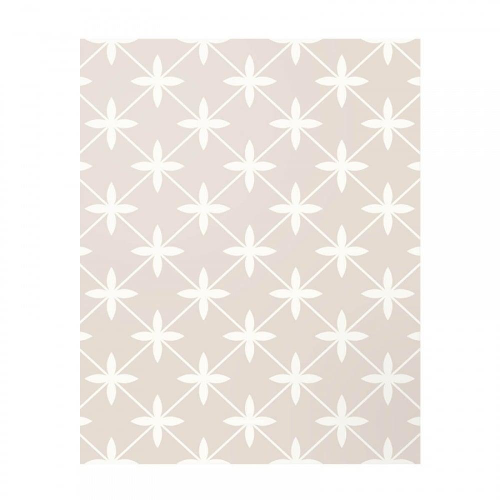 Laura Ashley Wicker Dove Grey 60cm x 75cm Splashback Tile - Wall ... 7077fb6e5