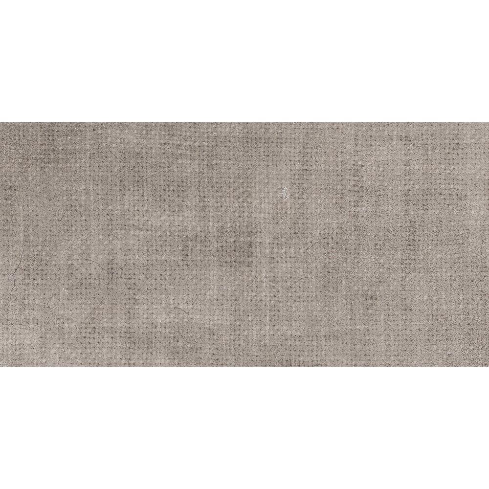 Set Dress Grey 30cm x 60cm Wall & Floor Tile - Wall Tiles from ...