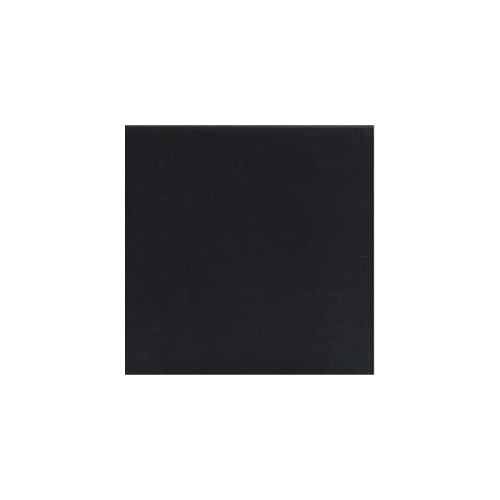 Unglazed Black Quarry 14.8cm x 14.8cm Floor Tile - Wall Tiles from ...